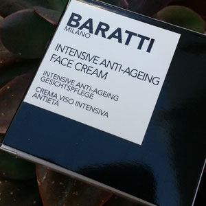 INTENSIVE ANTI-AGEING  FACE CREAM