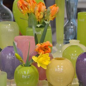 Dutz-Vasen