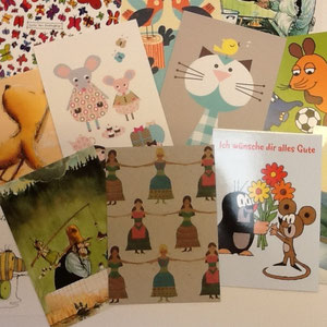 Kinderkarten