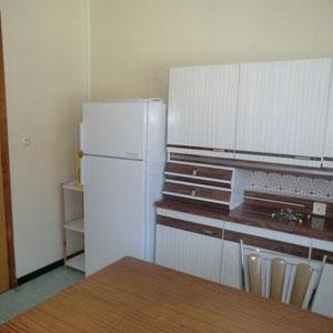 Lou Filadour - Location appartement de vacances à Jausiers - Appartement Le Marinet - Cuisine