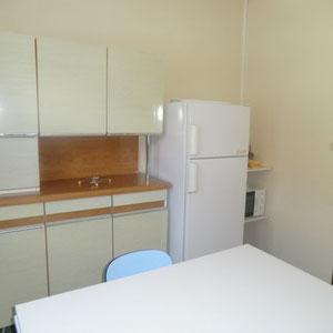 Lou Filadour - Location appartement de vacances à Jausiers - Appartement Le Rubren - Cuisine