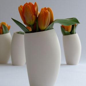 'KROM' vase by ilona van den bergh - ceramics