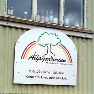 Elfenschule in Hafnarfjörður