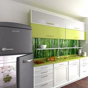 3D Interior 3: Cocina