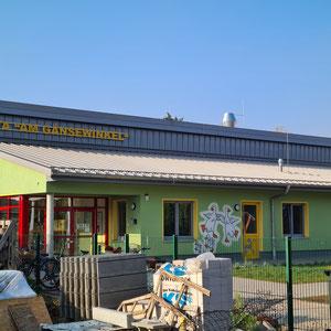 KITA Gänsewinkel-Ganz neu