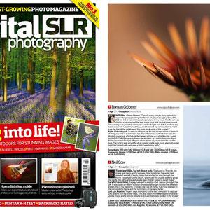 Digital SLR photography - Issue 04/11