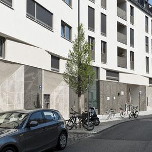 Jahnstraße