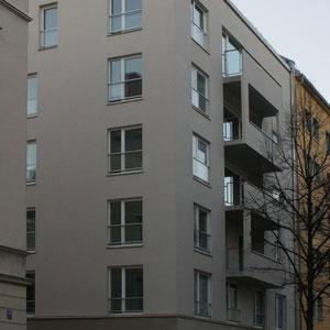 Isabellastraße