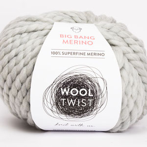 Big Bang Merino, col. 934 Summer Grey