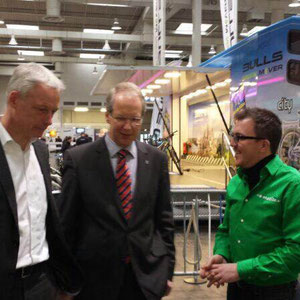ABF Messe 2014