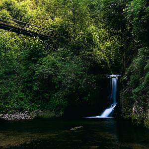 Wasserfall Geroldsau