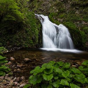 Wasserfall Allerheiligen 2