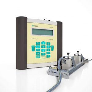 FLUXUS G601 The Portable Gas flow meter