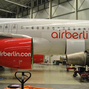 AIRBERLIN LOGO 2012