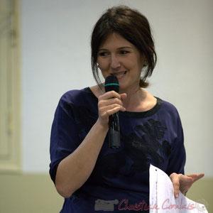 Anne-Laure Fabre-Nadler, Conseillère municipale, Carignan-de-Bordeaux