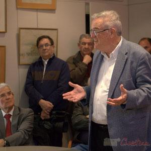 Jean-Marie Darmian, candidat aux élections départementales 2015