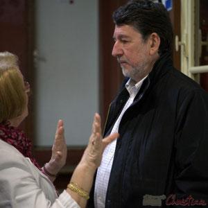 Alain Anziani, Sénateur-Maire de Mérignac