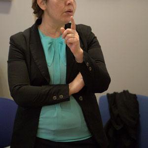 Naïma Charaï, Conseillère régionale d'Aquitaine et Présidente de l'Agence pour la Cohésion Sociale et l'Égalité des chances (A.C.S.É.)