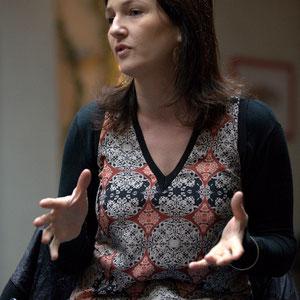 Anne-Laure Fabre-Nadler, colistière