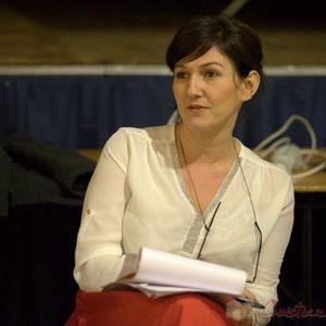 Anne-Laure Fabre-Nadler, Conseillère municipale à Carignan-de-Bordeaux