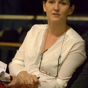 """Anne-Laure Fabre-Nadler, Candidate """"Majorité départementale"""""""
