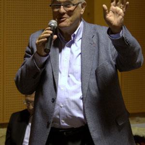 Jean-Marie Darmian, Vice-président du Conseil général de la Gironde