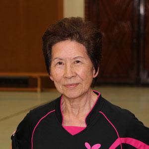 Takeko Hirasa
