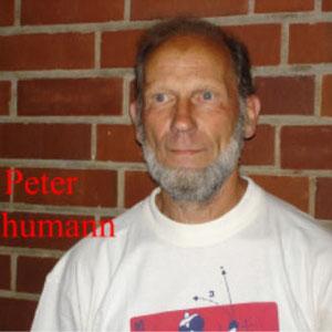 Peter Schumann