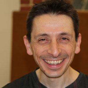 David Trigo