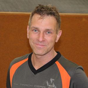 Mike Reschke