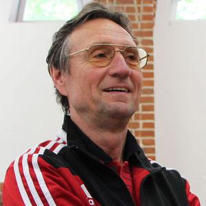 Horst Schimming
