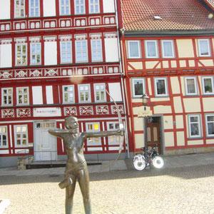 """""""Tabalugahaus"""" von Peter Maffay und H.-Georg Näder"""