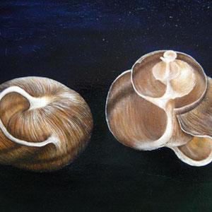 Öl auf Leinwand, 1999, 30 x 25 cm, 390,00 €