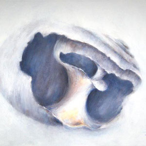 Acryl auf Leinwand, 2016, 70 x 50 cm, 290,00 €