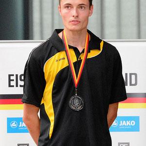 DM Junioren U23 Sommer 2014 | Marcel Nachlinger