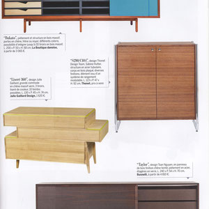 MARIE CLAIRE MAISON - SPECIAL ISSUE - JUNE 2014 < COMMODE LISERE