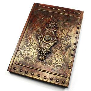 Notizbuch Isengarth