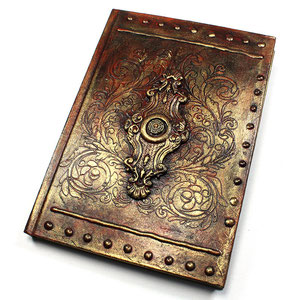 Notizbuch Isengarth - leider nicht mehr verfügbar