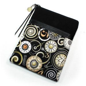 eReader-Tasche Timeless Clock