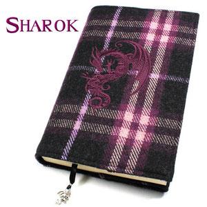 Buchhülle Sharok - Leider nicht mehr verfügbar