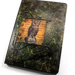 Notizbuch Eusebius - leider nicht mehr verfügbar