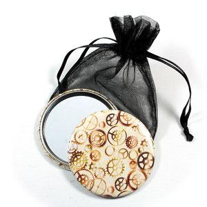 Taschenspiegel Timeless Gears XI