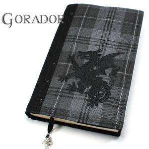 Buchhülle Gorador - Leider nicht mehr verfügbar
