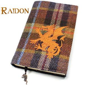 Buchhülle Raidon - Leider nicht mehr verfügbar