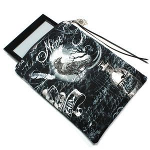 eReader-Tasche Nevermore