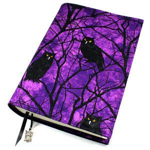 Buchhülle Night Owls - leider nicht mehr verfügbar
