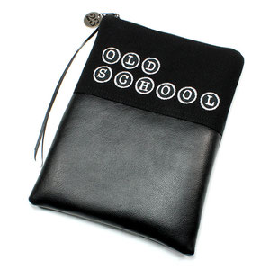 eReader-Tasche Old School