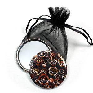 Taschenspiegel Timeless Gears