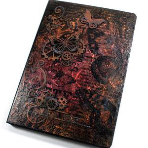 Notizbuch Parnassius - leider nicht mehr verfügbar