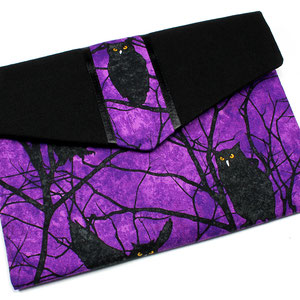 Buchtasche Night Owls
